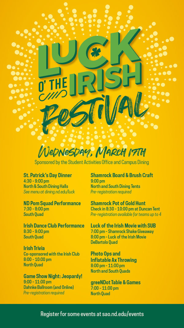 Irish Fest Screen Vert